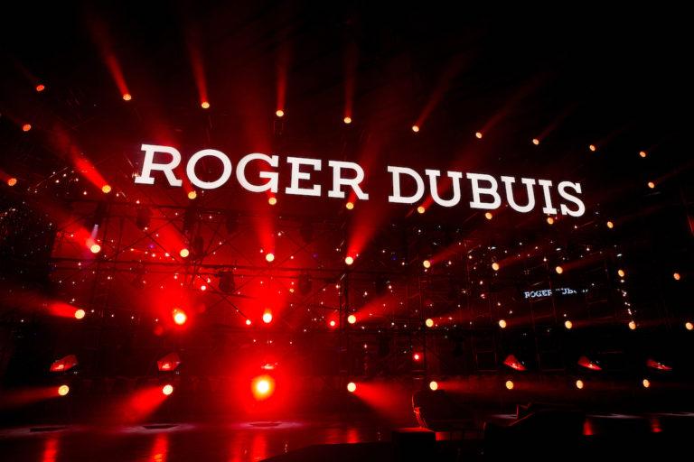 Roger Dubuis – Shanghaï