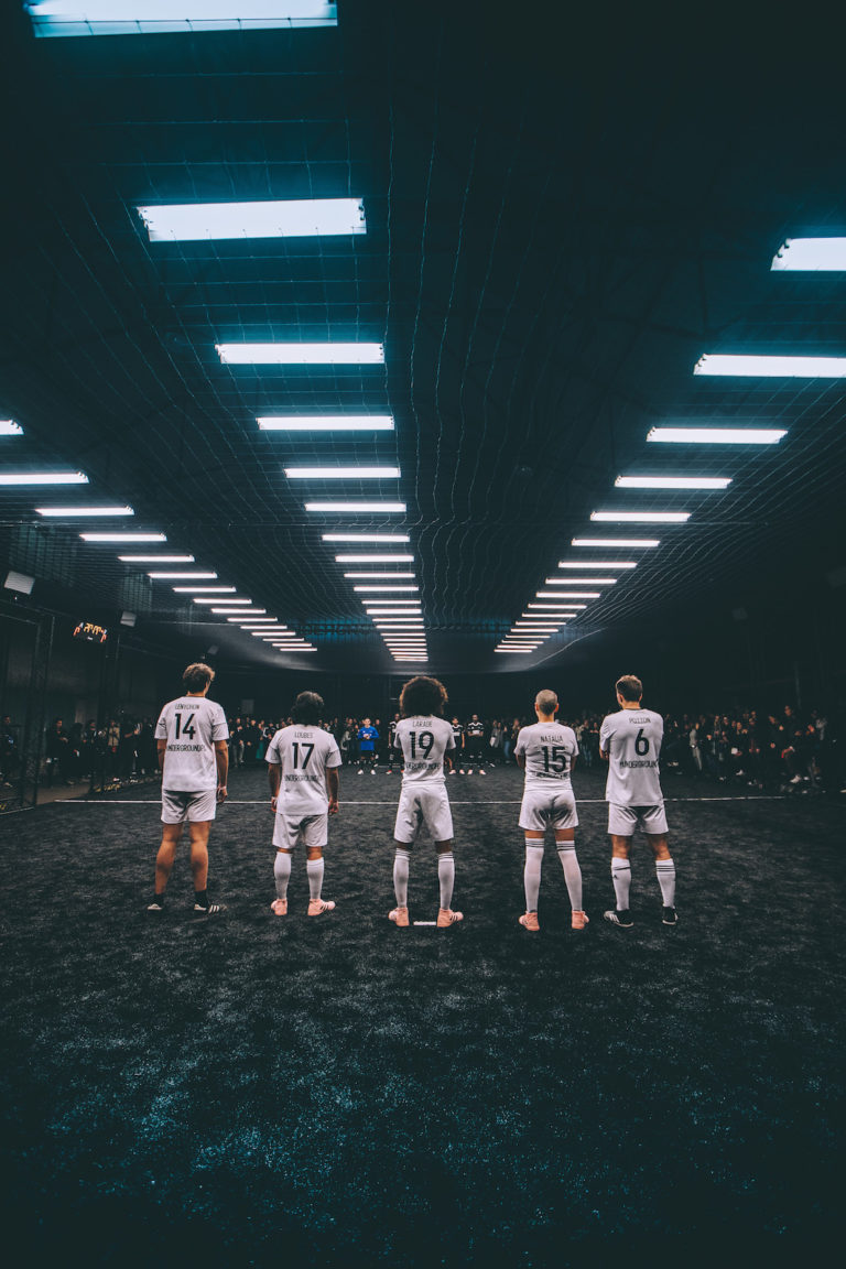 Underground Football Club