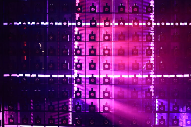 Yves Saint Laurent – Beauty club